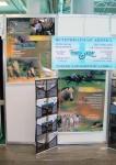 Мы приняли участие в XI международной конной выставки «Иппосфера»