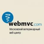 Московский ветеринарный веб-центр