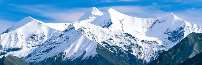 Горы - источник цеолита